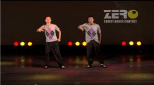 20100919 ZERO CONTEST GENERAL部門【WINNER】:ZETA   YouTube2