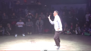 バファリン vs Yumeki FREESTYLE BEST4  DANCE LIVE KANTO CHARISMAX 2015    YouTube2