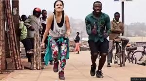 ALL OF ME  Afro house dance   Dj cleo   Abdanger uganda   Mandira Sweden   YouTube2