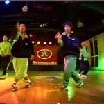 【EXILEファン必見】若かりし日のEXILEメンバーが踊る本格ヒップホップ