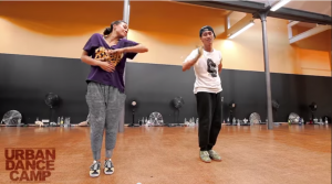 Cups  When I m Gone   by Anna Kendrick    Keone   Mariel Madrid  Choreography     URBAN DANCE CAMP   YouTube2