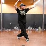 音楽とダンスのハーフですか?パフォーマンスの神様MikeSongの神動画