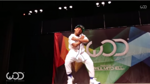 KIDA WONDERKIDS   FRONTROW   World of Dance San Diego 2014  WODSD   YouTube