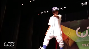 KIDA WONDERKIDS   FRONTROW   World of Dance San Diego 2014  WODSD   YouTube2