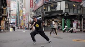 Locking Khan  Got Seoul  South Korea R16   YAK FILMS   YouTube