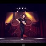 アメリカの人気YouTuberはダンスも出来る!MeganBatoonのソロショーケース