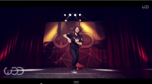 Megan Batoon   World of Dance   FRONTROW    WODCHI 2013   YouTube2