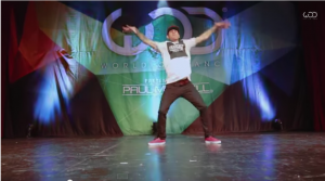 Pharside   FRONTROW   World of Dance Tour Chicago 2014  WODCHI   YouTube