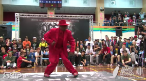 Popping Judge Solo   Boogaloo Sam   20130303 OBS VOL.7 TAIWAN FINAL   YouTube