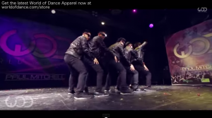 Poreotics   World of Dance   FRONTROW   HTOWN 2013   YouTube