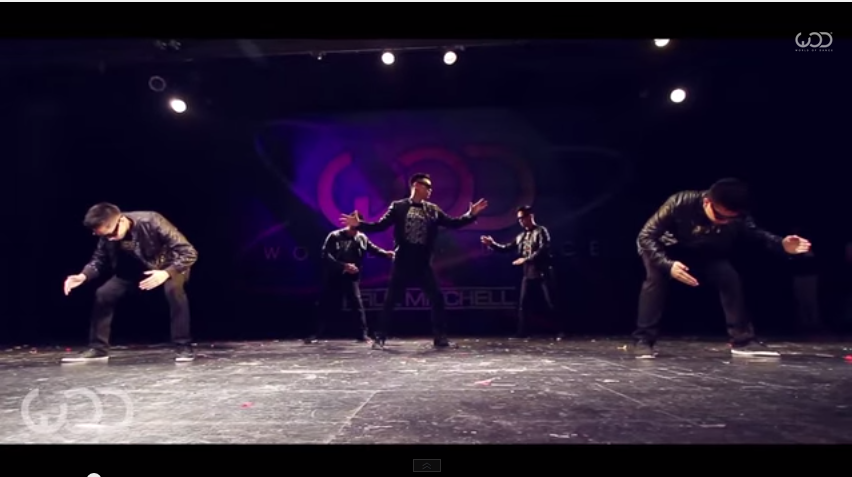 Poreotics   World of Dance   FRONTROW   HTOWN 2013   YouTube2