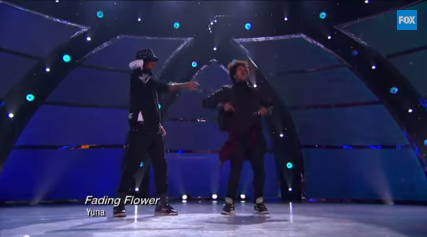 SO YOU THINK YOU CAN DANCE   Les Twins  Winner Chosen   FOX BROADCASTING   YouTube2