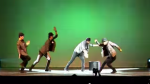 Shit Kingz    Urban Dance Showcase 2010    Hip Hop New Style Choreography   YouTube