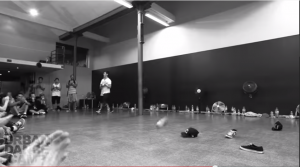 Stuck On Stupid  by Chris Brown    Brian Puspos  Dance Choreography     URBAN DANCE CAMP   YouTube