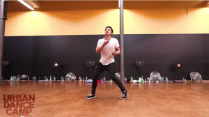 Stuck On Stupid  by Chris Brown    Brian Puspos  Dance Choreography     URBAN DANCE CAMP   YouTube2
