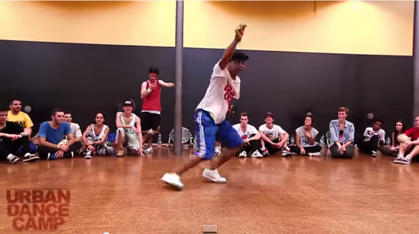 You ve Got The Love     Lyle Beniga   Devin Jamieson  Dance Choreography     Urban Dance Camp   YouTube