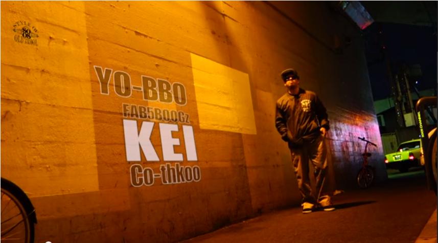 SOOS CHANNEL 009|KEI|Co thkoo  FAB 5 BOOGZ   YouTube