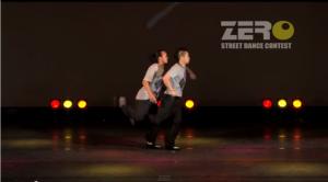 20100919 ZERO CONTEST GENERAL部門【WINNER】:ZETA   YouTube