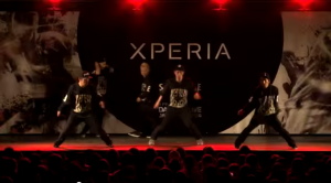 TOKYO FOOTWORKZ Xperia™ Presents DANCE LIVE JAPAN FINAL 2014   YouTube