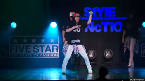 【ELECTRIC TROUBLE】STYLE JUNCTION 2014   YouTube