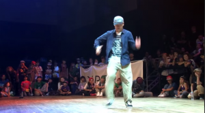 DANCE LIVE 2013 FREESTYLE Kanto CHARISMAX【FINAL】リュウイチ vs Slim Boogie   YouTube2