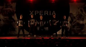TOKYO FOOTWORKZ Xperia™ Presents DANCE LIVE JAPAN FINAL 2014   YouTube2