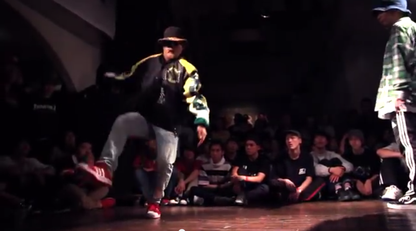 Yusei  KING OF SWAG  vs akihic☆彡  Beat Buddy Boi  FINAL   DANCE LIVE HIPHOP KANTO vol.4 2015   YouTube