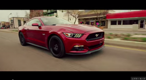 80 s Aerobic Dance Battle   Ford 2015 Mustang   4K   YouTube7