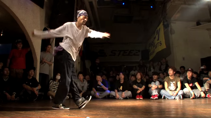 PINO ALMA  vs HIRO ALMA  DANCE LIVE 2014 HOUSE KANTO vol.4 【FINAL】   YouTube