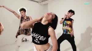 ANACONDA   Nicki Minaj Dance Video   ANACONDA   NickiMinaj Hip Hop Choreography by Lia Kim   YouTube