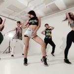 目のやり所に困る!韓国LiaKimがNickiMinajの『ANACONDA』でセクシーに踊り上げる