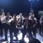 もしも新郎がプロダンサーだったら?な夢がかなった最高の結婚式のダンス