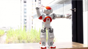 Evolution Of Dance by NAO Robot   YouTube