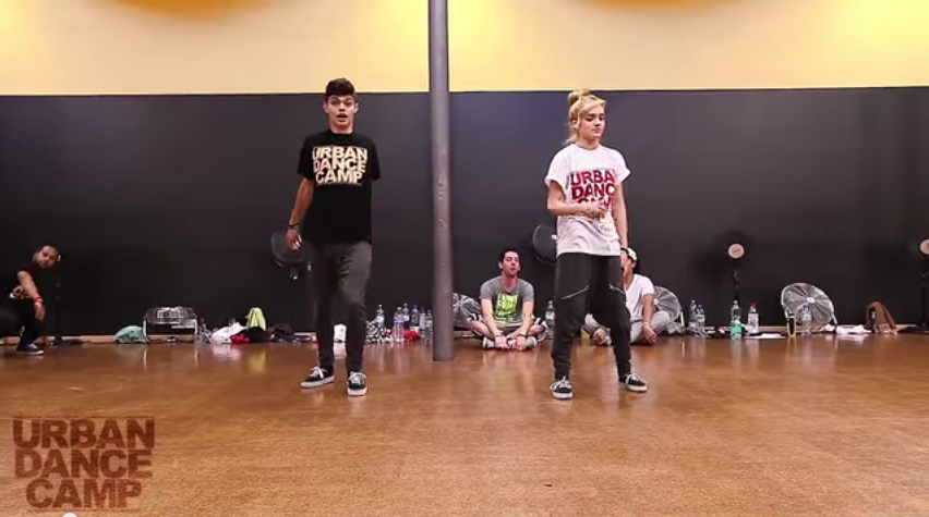 Fall  by Justin Bieber    Ian Eastwood ft. Chachi Gonzales  Dance Choreography     URBAN DANCE CAMP   YouTube