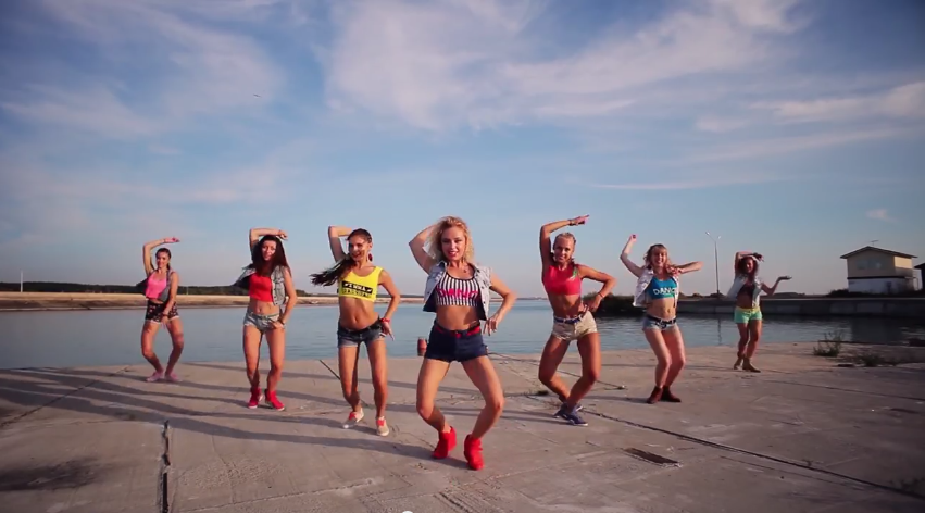Major Lazer    Watch out for this  dance super video by DHQ Fraules   YouTube
