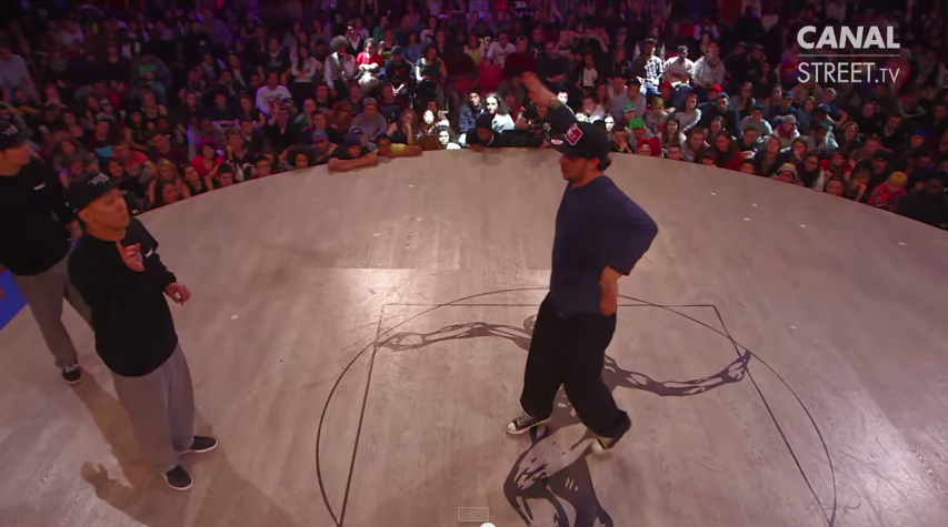 Popping Final   Juste Debout 2014 Bercy   YouTube
