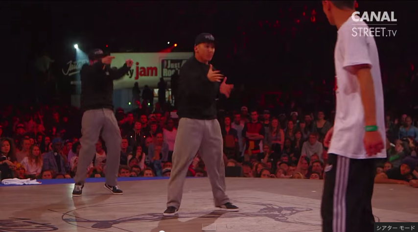 Popping Final   Juste Debout 2014 Bercy   YouTube2