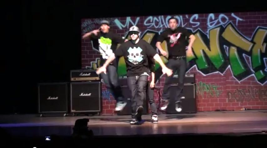 Supreme Soul at My Schools Got Talent   YouTube2