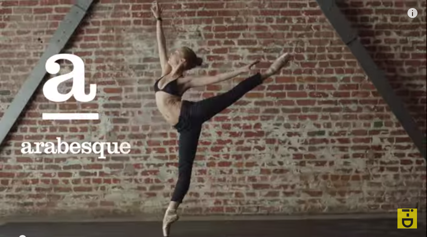 The A Z of Dance   YouTube2