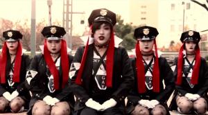 東京ゲゲゲイ イデオロギー   YouTube