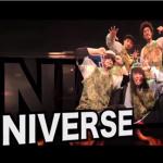 次世代BLACK HIPHOP DANCEを担う!日本一の舞台でのUNIVERSEのダンス