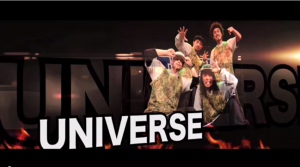 JAPAN DANCE DELIGHT VOL.20 FINAL【UNIVERSE】   YouTube2