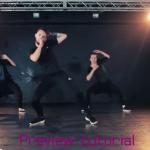 キレキレHIPHOP|Maxim Kovtunのチュートリアルがダンサーに参考になりすぎる