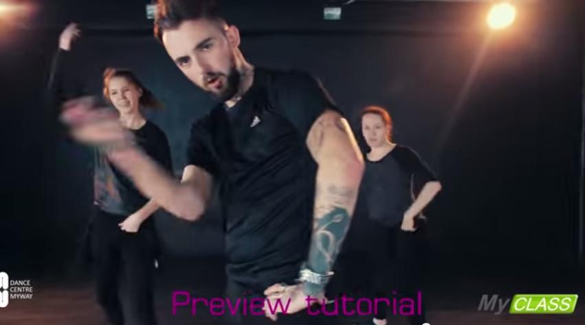 MYCLASS  Juicy J   A AP Rocky – Scholarship tutorial by Maxim Kovtun   Dance Centre Myway   YouTube