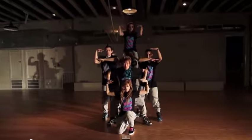 I.aM.mE Presents  The Brain Bang  HD    YouTube2