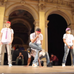 欧州表現系ダンサーの金字塔!個性が強すぎるLa Preuve par 4のパフォーマンス