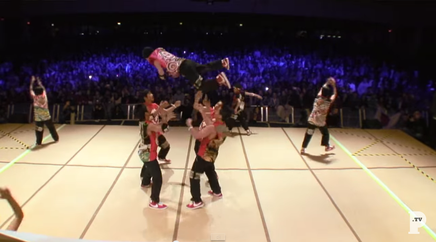 KYUSYU DANJI JR   UK B BOY CHAMPIONSHIPS WORLD FINALS 2012   YouTube