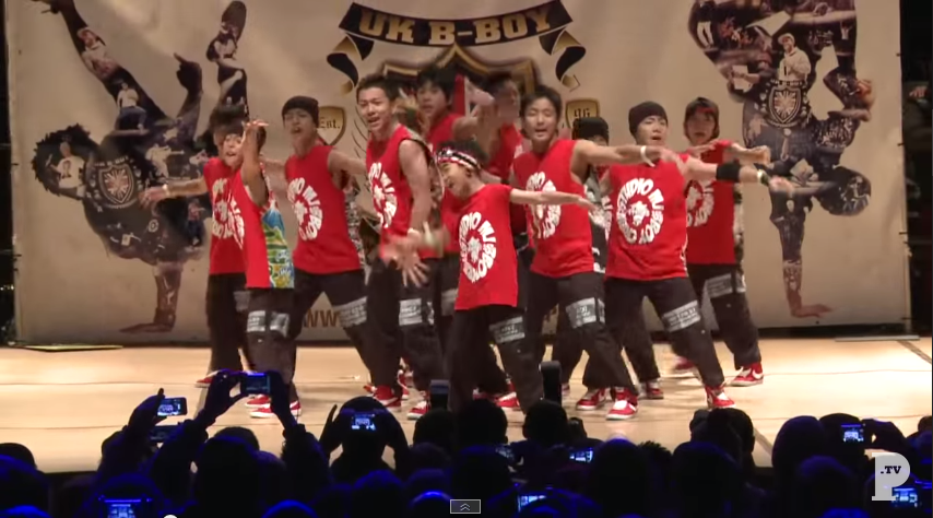 KYUSYU DANJI JR   UK B BOY CHAMPIONSHIPS WORLD FINALS 2012   YouTube3