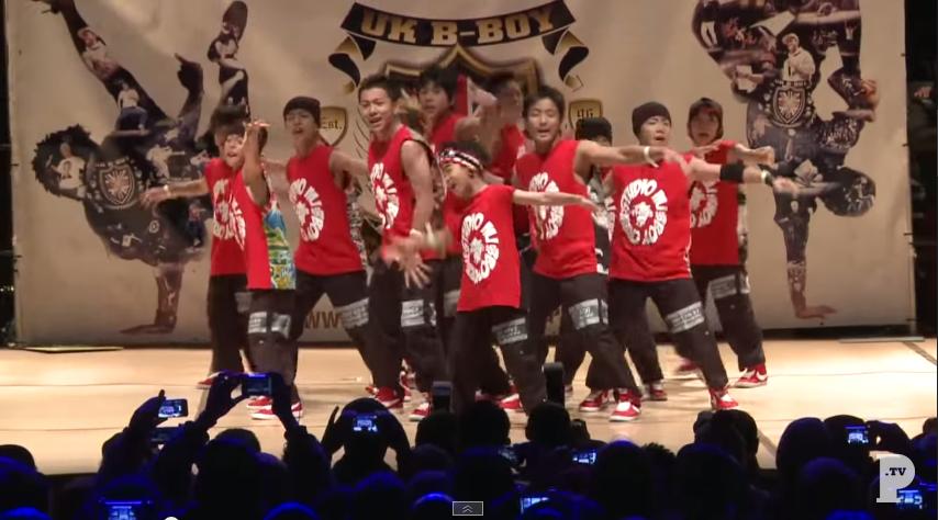 KYUSYU DANJI JR   UK B BOY CHAMPIONSHIPS WORLD FINALS 2012   YouTube3