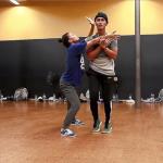 完璧すぎる夫婦ダンスに自信無くす…Keone & Mariel Madrid待望の新作ダンス!